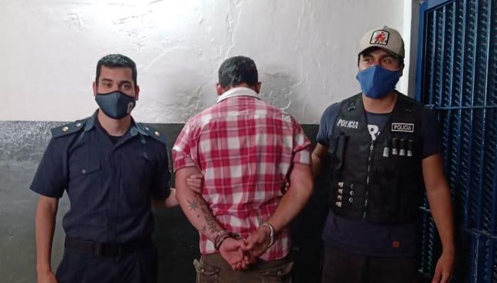 Causa abuso sexual