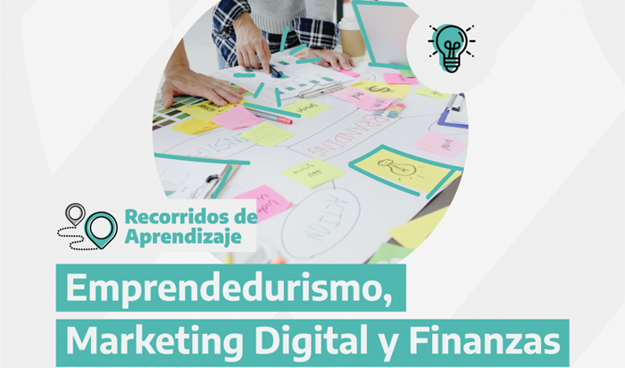 Punto Digital - Marketing digital y finanzas