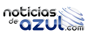 Noticias de Azul